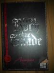 The Devil's Graveyard ( German title: Das Buch ohne Gnade)