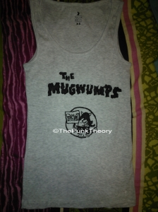 mugwumps diy shirt