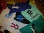 all shirts