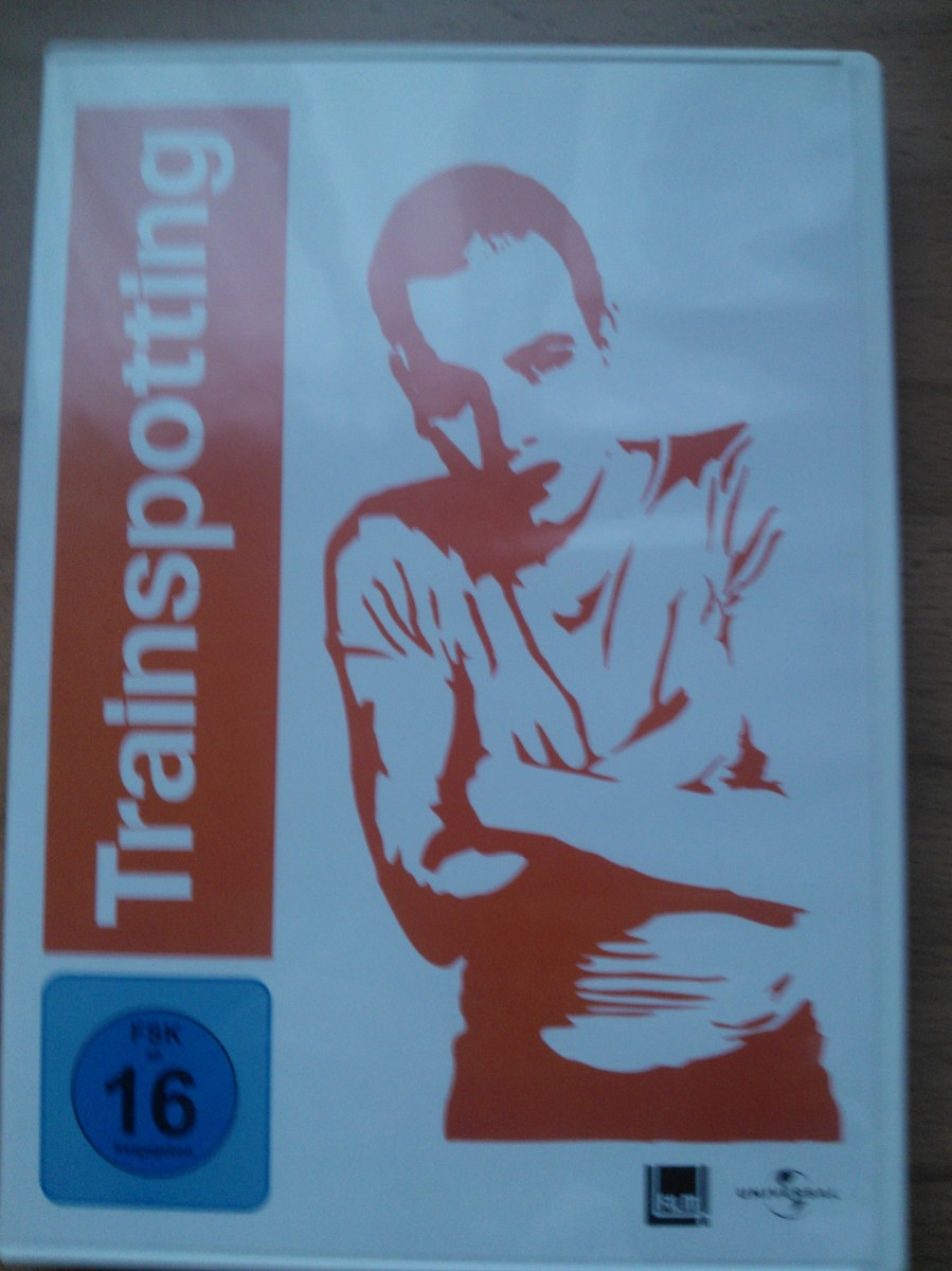 a struggle of boy vs the world an essay on irvine welshs trainspotting En123 literature in the modern world  how late it was, how late (1994) irvine welsh, trainspotting (1993) john williams, cardiff dead (2001)  struggles and.
